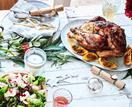 Make Christmas Day easy by preparing your feast in advance