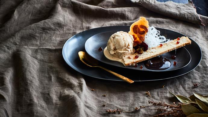How to turn ice cream into a gourmet dessert your guests will love