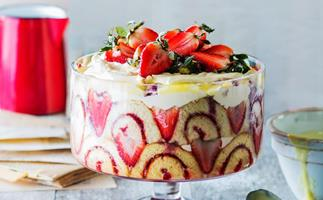 20 fuss-free recipes that are perfect for a relaxed Kiwi Christmas