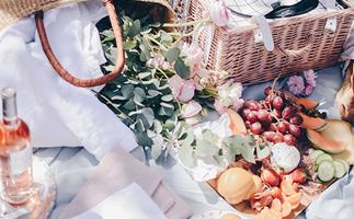 5 delicious gift basket ideas that will make the best Christmas presents