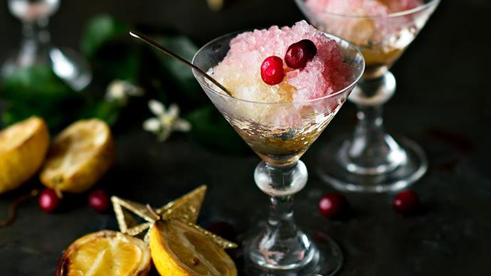 15 easy Christmas cocktails that will make your day extra merry