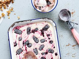 20 summer desserts that make the most of the season's surplus of fruit