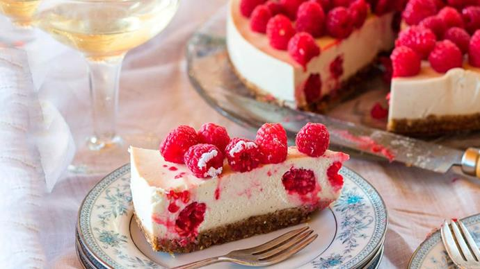 20 dairy-free desserts that everyone will love