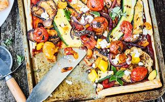 15 vegetarian recipes that will make your barbecue sizzle this summer