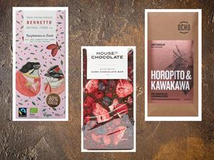 6 New Zealand-made craft chocolates that make the perfect gift