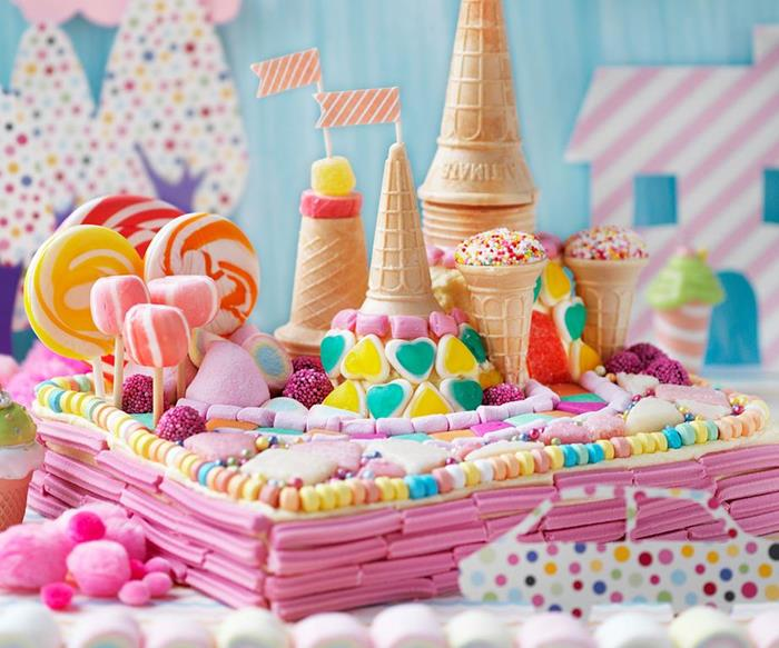 30 creative birthday cake ideas your kids will love