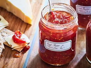 Nici Wickes' top recipes for preserving fruit