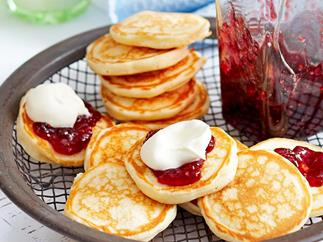 Simply the best pikelet recipes