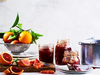 Sophie Gray's top tips for making your own preserves