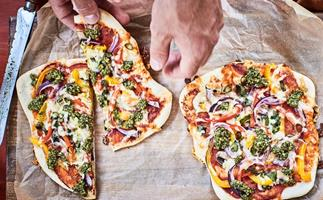 5 go-to lazy dinners our team makes when they don't feel like cooking