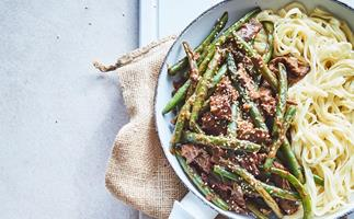10 basic dinner recipes to try if you usually get takeaways
