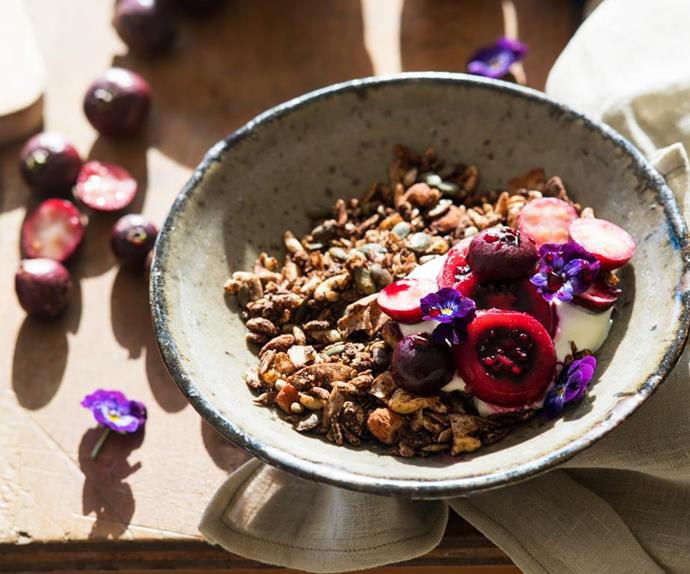 10 nutritious recipes you should try when you're feeling stressed