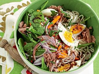 12 delicious ways to upgrade your instant noodles