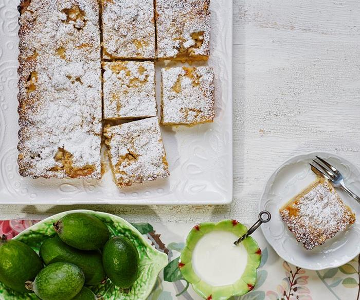 24 fabulous feijoa recipes that will help you make the most of the season