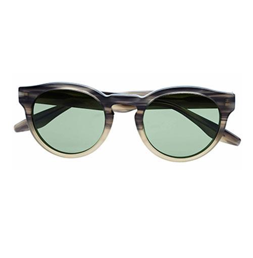 "****    SHADES OF GREY      Barton Perreira ""Dillinger"" sunglasses, $440.      **[bartonperreira.com](http://www.bartonperreira.com/)**"