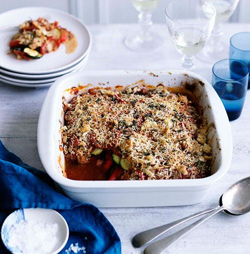 "[Ratatouille](https://www.gourmettraveller.com.au/recipes/browse-all/ratatouille-10044|target=""_blank"")"
