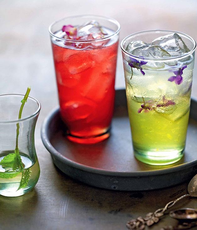 "**[Sharbat-e beh limoo (quince-lime sherbet)](http://www.gourmettraveller.com.au/recipes/chefs-recipes/sharbat-e-beh-limoo-quince-lime-sherbet-7504|target=""_blank"")**"