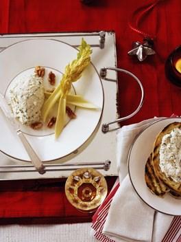 Roquefort fondant