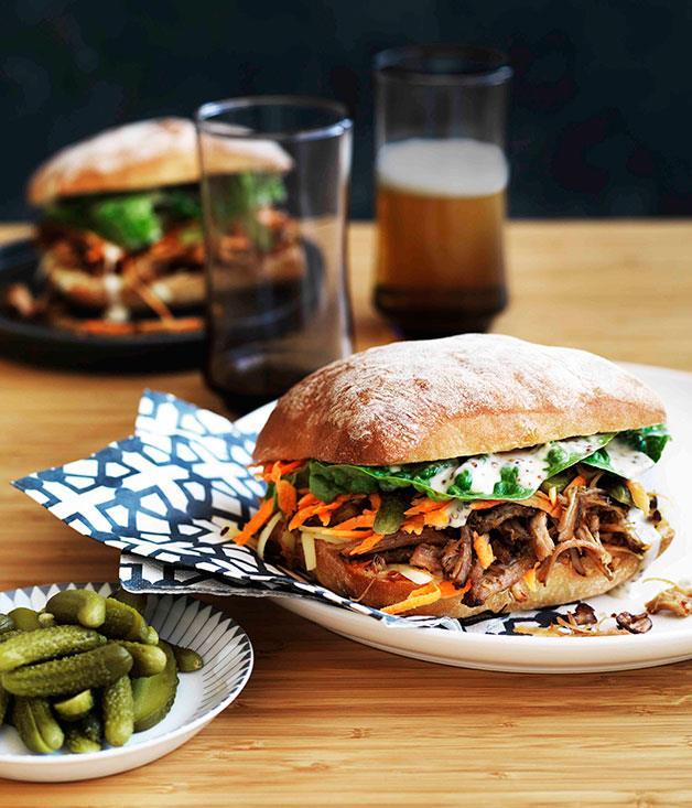 **Cuban sandwich** **Cuban sandwich**    [View Recipe](http://www.gourmettraveller.com.au/cuban-sandwich.htm)