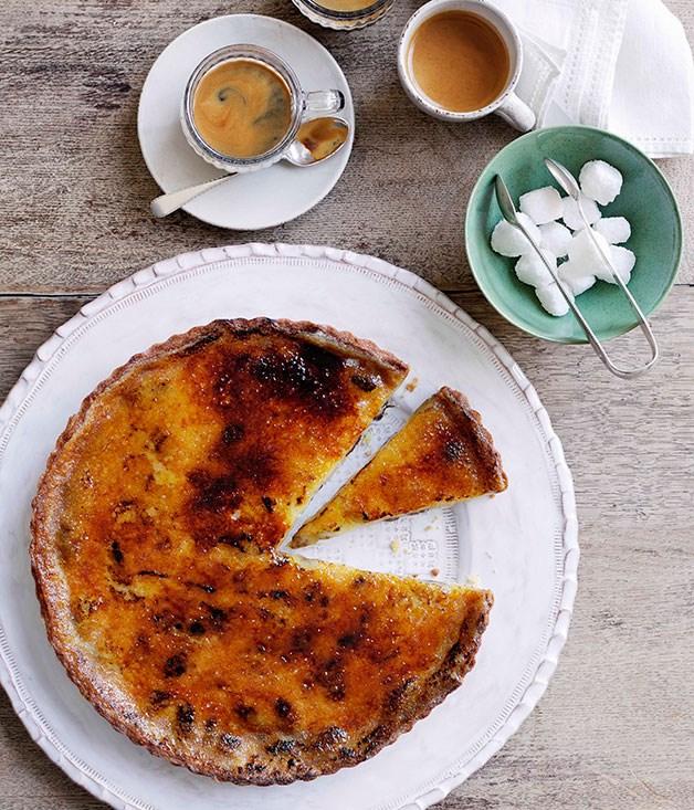 "[**Cafe di Stasio's torta di moscato**](http://gourmettraveller.com.au/torta-di-moscato.htm|target=""_blank"")"