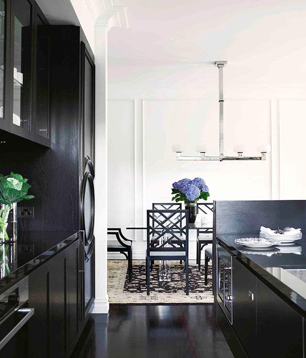 Kitchen Design Trends :: Gourmet Traveller