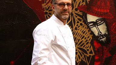 Massimo Bottura in conversation