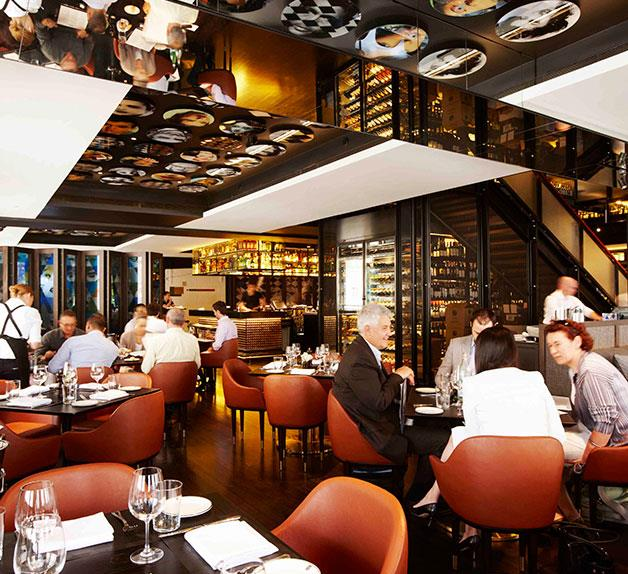 Gowings Bar & Grill | Sydney restaurant review | Gourmet ...