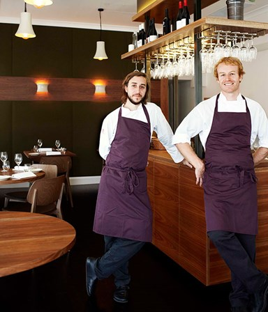 Sixpenny, Sydney restaurant review