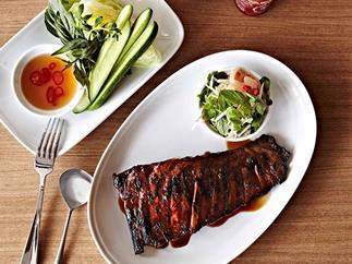Dandelion, Melbourne restaurant review