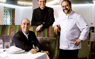 MoMo, Melbourne restaurant review