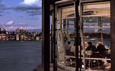 Quay, Sydney restaurant review