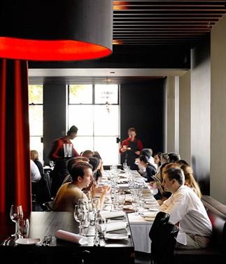 The Press Club, Melbourne restaurant review