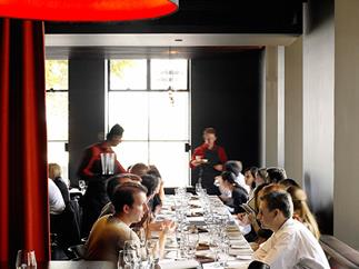 The Press Club, Melbourne restaurant review