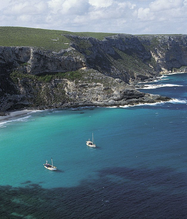 Kangaroo Island: Kangaroo Island Travel Guide :: Gourmet Traveller