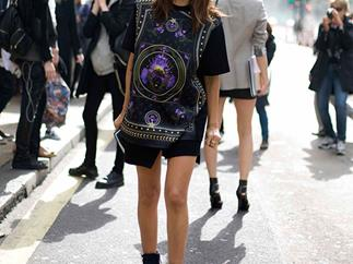 Christine Centenera's London shopping guide