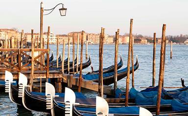 Rinaldo Di Stasio's guide to Venice