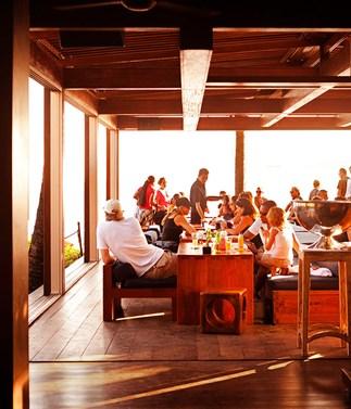 Bali's best restaurants