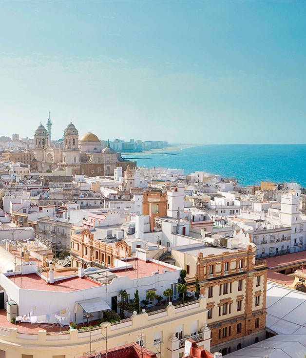 Andalucía, Spain: four places to visit in Andalucía in 2018