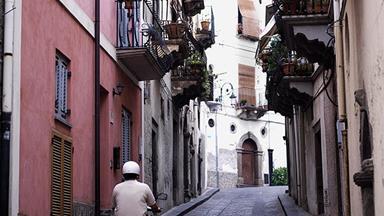 Italy's Secret Islands