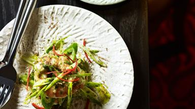 Neil Perry's Spice Temple recipes