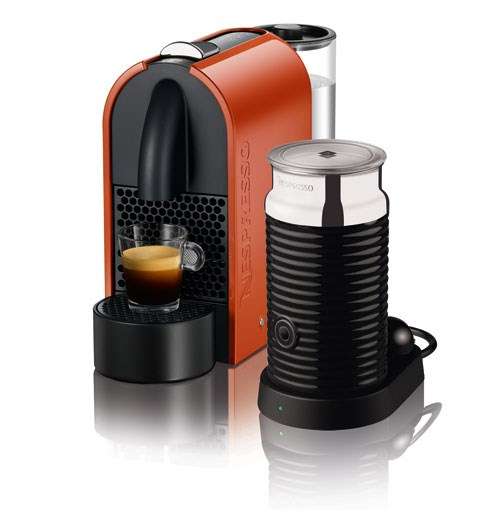 **** Spoil the coffee drinker in your life with the latest espresso machine from Nespresso. Designed to fit in even the most confined of spaces, the Nespresso U ($299, bundled with a bonus Aerocinno milk frothing device) is as clever and compact as they come.      **[nespresso.com.au](http://nespresso.com.au)**