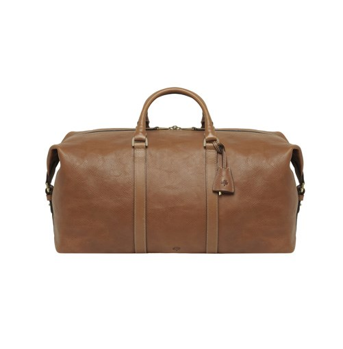 **** This timeless overnight bag, $2400 from Mulberry, is an elegant accessory for anyone with a love of travel. Smart features include a detachable leather strap, a double-ended zip for easy access, and a handy internal pocket.      **[mulberry.com](http://mulberry.com)**