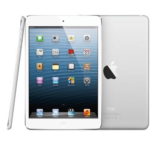 **** With a 7.9-inch display, the iPad Mini is big enough to deliver as a tablet but small enough to hold with one hand. Download the latest issue of GT from the Apple App Store and you've got the perfect travel companion. Prices start at $369.      **[apple.com](http://apple.com)**