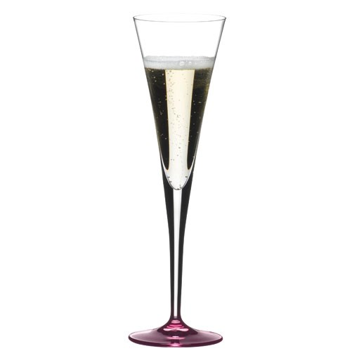 **** These flutes from Riedel's Ouverture range are the perfect gift for the consummate party host and a great addition to the Christmas table setting. They're $39.95 for the pair.      **[riedel.com](http://riedel.com)**