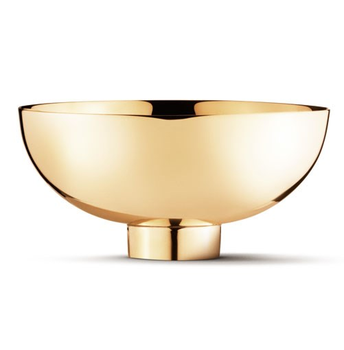 **** The design-lover in your life will be rapt with this brass Ilse bowl ($175) designed by Ilse Crawford. It's just one of the many captivating pieces from her collection for Georg Jensen, which also includes vases, boxes and candle holders.      **[georgjensen.com](http://georgjensen.com)**