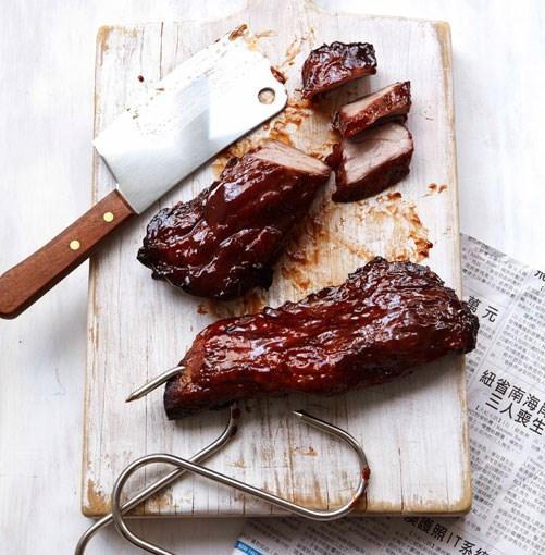 **Char siu** **Char siu**    [View Recipe](http://www.gourmettraveller.com.au/char-siu.htm)