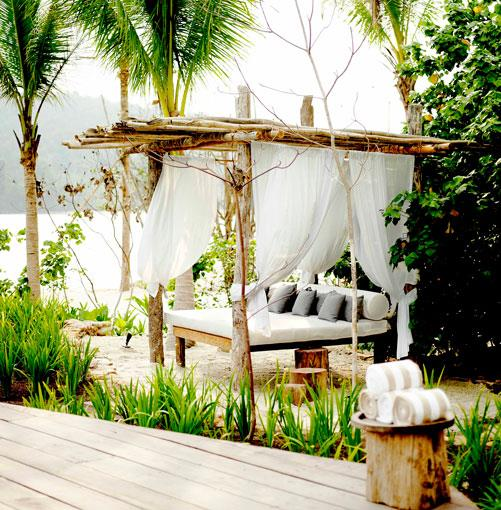 **Song Saa Private Island** **Cambodia's sweetheart**   Song Saa Private Island is the five-star eco-resort that's leading by example in a country looking for change. Leisa Tyler falls in love.      **[Read the article](http://gourmettraveller.com.au/song-saa-private-island-cambodia.htm)**