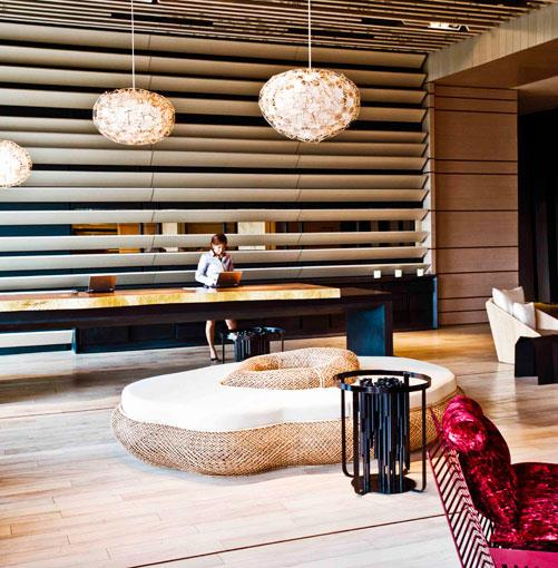 **Bangkok** **Bangkok nights**   One night in Bangkok? You'll need a week to take in even half the newest hotels and hot spots in Thailand's capital of cool. Kendall Hill checks in to a city on the up.      **[Read the article](http://gourmettraveller.com.au/bangkok-nights.htm)**