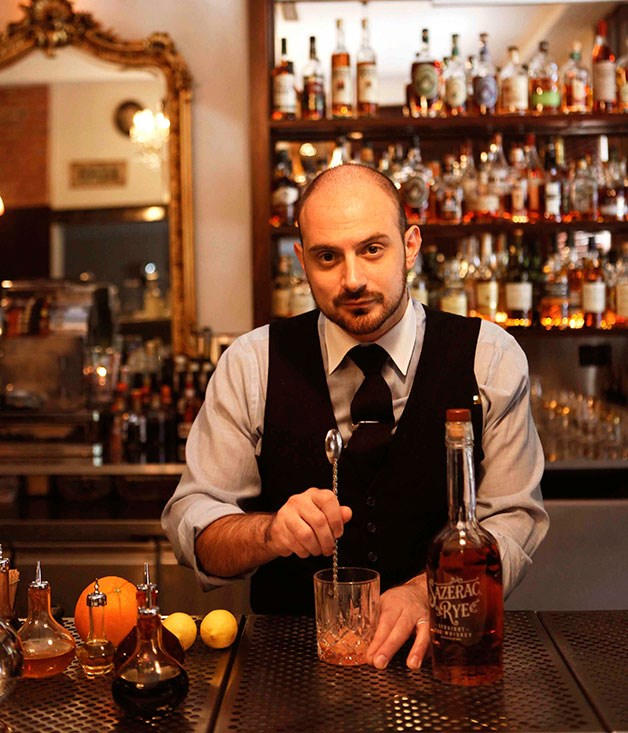 **Bar of the Year: The Everleigh, Melbourne** If you were seeking evidence for the ever-evolving diversification and specialisation of Australia's small-bar culture, The Everleigh would make a good Exhibit A. This is a bar for grown-ups, a bar that takes its business seriously, but does so in a way that eschews intimidation. That seriousness is focused on making sure customers have a good time through the fine-tuning of drinks, service and music with an experienced hand. It might be a meticulously curated bar but it never feels staged or pretentious. It's also a whole lot of fun, like the fantasy of a cocktail bar made real. Make ours a double. [The Everleigh](http://theeverleigh.com), Level 1, 150-156 Gertrude St, Fitzroy, Vic, (03) 9416 2229