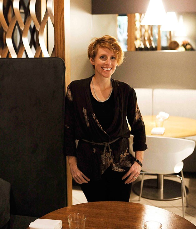 **Maître d' of the Year: Ainslie Lubbock, Pei Modern, Melbourne** Call us lazy diners, but there's something tremendously reassuring about being able to put our dining and wining pleasure in the hands of someone else knowing that it's all under control. Ainslie Lubbock is that rare manager whose warmth, professionalism and unaffected style on the floor transform an entire restaurant's ambience for the better. Her great taste in wine and ability to build a great team make us that much more willing to surrender completely. [Pei Modern](http://peimodern.com.au), Collins Place, 45 Collins St, Melbourne, Vic, (03) 9654 8545
